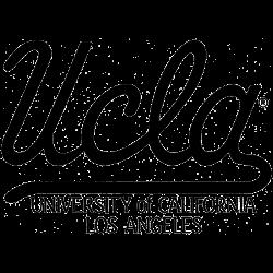 UCLA Bruins Alternate Logo 1964 - 1995