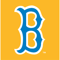 UCLA Bruins Alternate Logo 1972 - Present