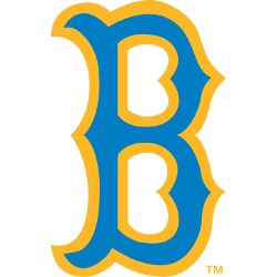 UCLA Bruins Alternate Logo 1972 - Present
