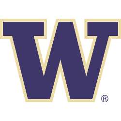 Washington Huskies Alternate Logo 2001 - 2006
