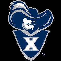 Xavier Musketeers Secondary Logo 2008 - Present