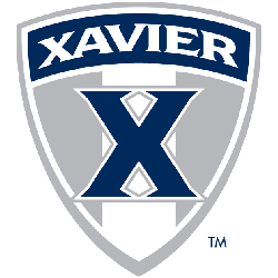 Xavier Musketeers Alternate Logo 2008 - Present