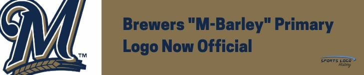 Brewers New Logo 2018 - Sports Logo
