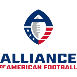 AAF Primary Logo History