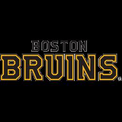 Boston Bruins Wordmark Logo 2008 - Present
