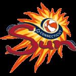 Connecticut Sun Primary Logo 2003 - 2020