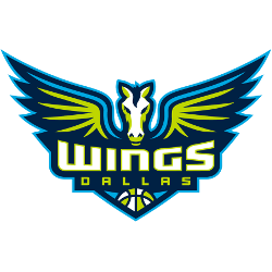 Dallas Wings Primary Logo