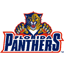 florida-panthers-wordmark-logo-1994-1999