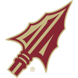 Florida State Seminoles Alternate Logo 2014 - Present