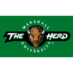 marshall-thundering-herd-alternate-logo-2001-present-10