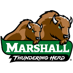 Marshall Thundering Herd Alternate Logo 2001 - Present