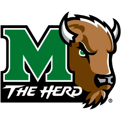 marshall-thundering-herd-alternate-logo-2001-present-6