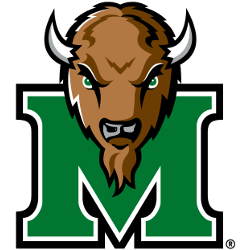 marshall-thundering-herd-alternate-logo-2001-present-4