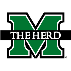 marshall-thundering-herd-alternate-logo-2001-present-3