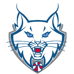 Minnesota Lynx Alternate Logo 2011 - 2017