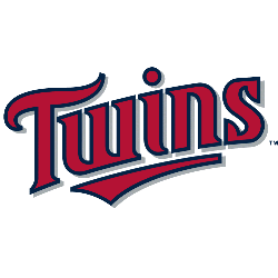 Minnesota Twins Wordmark Logo 2010 - Present