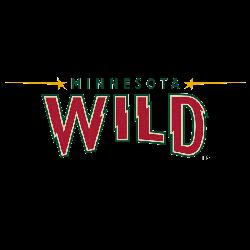 Minnesota Wild Wordmark Logo 2011 - Present