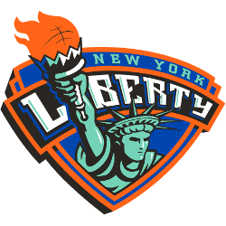 New York Liberty Primary Logo