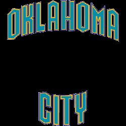 nooklahoma-city-hornets-wordmark-logo-2007