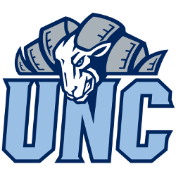 North Carolina Tar Heels Alternate Logo 1999 - 2014