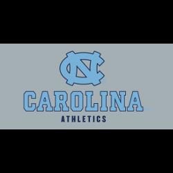 North Carolina Tar Heels Alternate Logo 2015 - Present