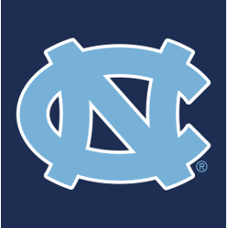 North Carolina Tar Heels Alternate Logo 2015 - Present