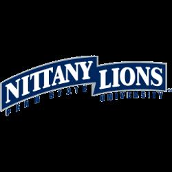 Penn State Nittany Lions Wordmark Logo 2001 - 2004