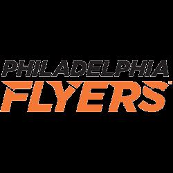 Philadelphia Flyers Wordmark Logo 2017 - Present
