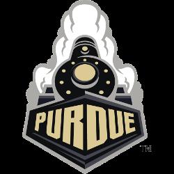 Purdue Boilermakers Alternate Logo 2012 - Present