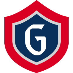 Saint Marys Gaels Alternate Logo 2007 - Present