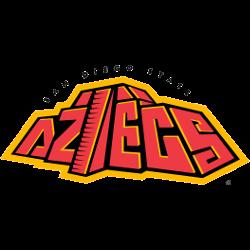 san-diego-state-aztecs-alternate-logo-1997-2001-3