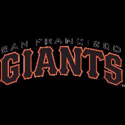 san-francisco-giants-wordmark-logo-1994-1999