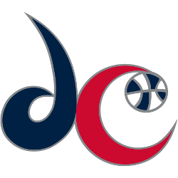 Washington Mystics Alternate Logo 2011 - Present