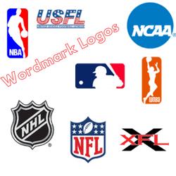 Wordmark Logo Icon