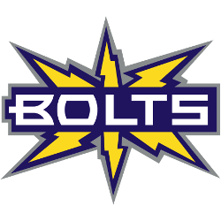 Birmingham Thunderbolts Alternate Logo 2001