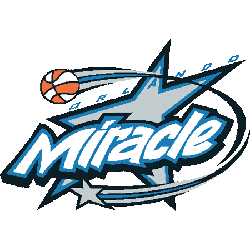 Orlando Miracle Primary Logo