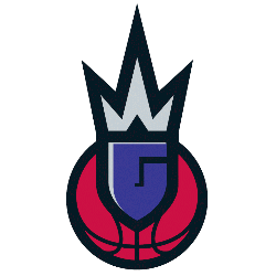 Sacramento Monarchs Alternate Logo 1997 - 2009