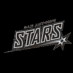 San Antonio Stars Primary Logo