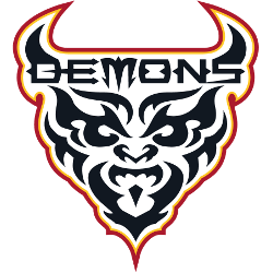 san-francisco-demons-primary-logo