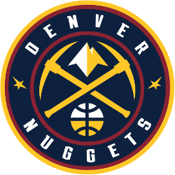 Image result for denver nuggets logo