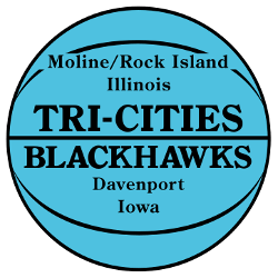 Tri-City Blackhawks