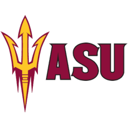 Arizona State Sun Devils Secondary Logo 2011 - Present