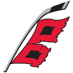 Carolina Hurricanes Alternate Logo 2019 - Present