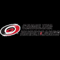 Carolina Hurricanes Wordmark Logo 2019 - Present