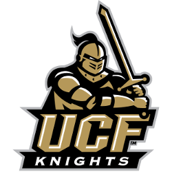 Central Florida Knights Primary Logo 2007 - 2011