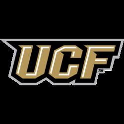 Central Florida Knights Alternate Logo 2007 - 2011