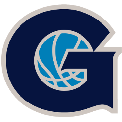 Georgetown Hoyas Alternate Logo 1996 - Present