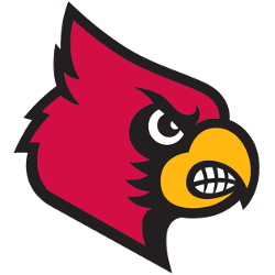 Louisville Cardinals Primary Logo