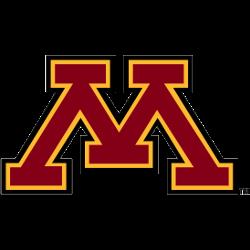 Minnesota Gophers Alternate Logo 1986 - Present
