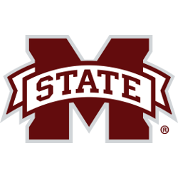 Mississippi State Bulldogs Primary Logo 2009 - Present